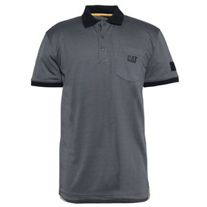 Snag-Free Short Sleeve Performance Polo