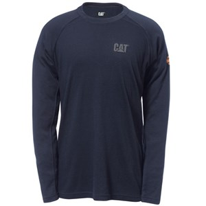 CAT Flame Resistant Long Sleeve Shirt