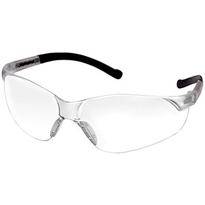 Inhibitor Safety Glasses - Clear Lenses