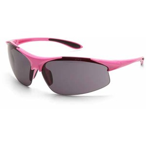 Ella Ladies Safety Glasses in Pink