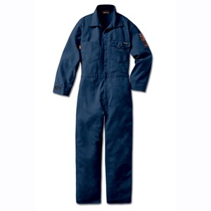 7 oz. MHP Deluxe Industrial FR Coverall