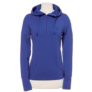 CAT Apparel Women's Contour Hoodie
