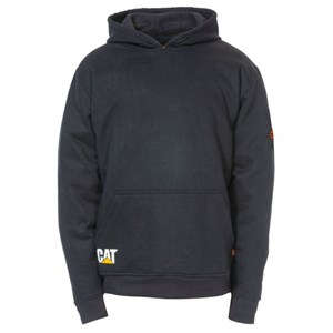 CAT Banner Hooded Sweatshirt