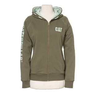 Caterpillar Ladies Marie H2O Sweatshirt