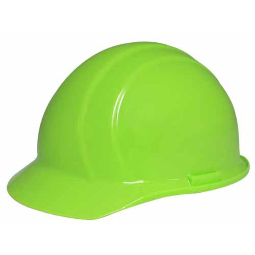 Liberty Hard Hat - 4 pt. Suspension with Slide Lock
