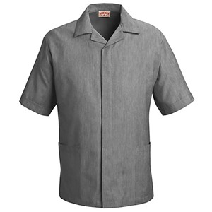 Men's Pincord Shirt Jacket