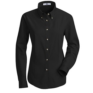 Long Sleeve Meridian Performance Twill Shirt
