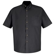 Short Sleeve Meridian Performance Twill Shirt