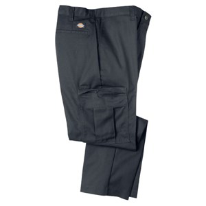 Dickies Cargo Pant in Charcoal