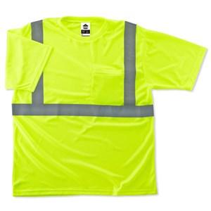 GloWear 8289 Hi-Vis Type R Class 2 T-Shirt