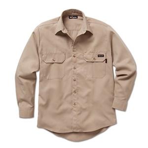Tecasafe Plus FR Dress Shirt