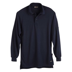 Workrite Long Sleeve FR Polo