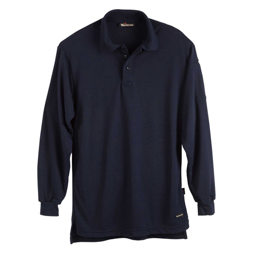 Workrite Long Sleeve FR Polo