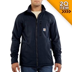Carhartt Flame Resistant Portage Fleece Jacket
