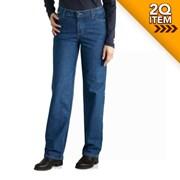 Women's Carhartt FR Denim Jean 6x30 ONLY