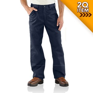 Carhartt Flame Resistant Twill Work Pant
