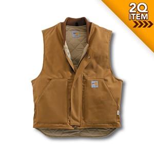 Carhartt Flame Resistant Duck Vest