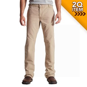 Ariat FR M4 Workhorse Work Pants in Khaki