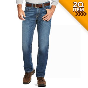 Ariat FR M3 Stitched Incline Jean