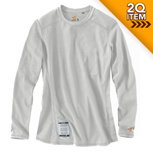 Women's FR Force Cotton Long-Sleeve T-Shirt