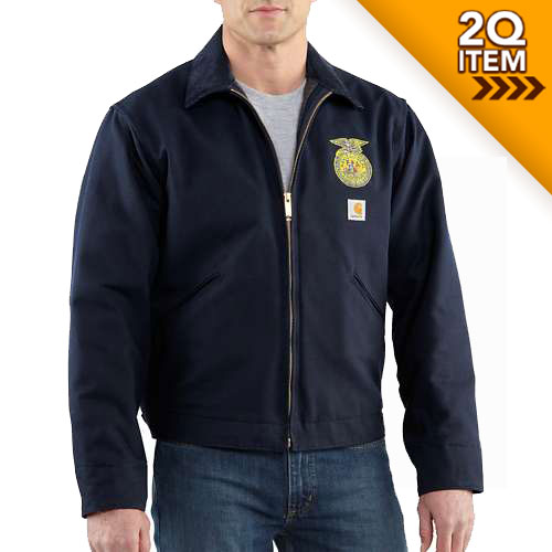 36dea731976 Men s FFA Detroirt Jacket - 101209