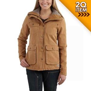 Women's Carhartt Wesley Coat