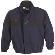FR Work Jacket in Nomex