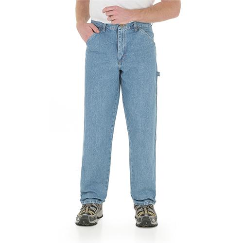 33d7f3cb Wrangler Rugged Wear Denim Carpenter Jean
