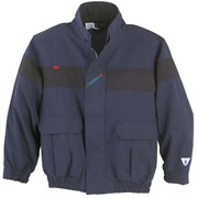 FR Bomber Jacket in Nomex