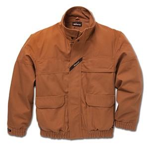 UltraSoft Duck FR Bomber Jacket