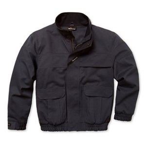 UltraSoft 9.5 oz FR Bomber Jacket