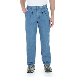 Denim Angler Pant