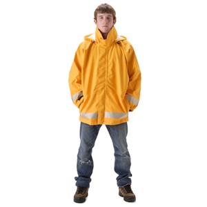 MP³ Series Waist Length Jacket