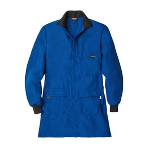Workrite FR/CP Lab Coat in Nomex IIIA