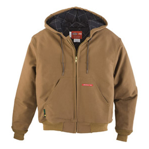 Dickies FR Hooded Jacket