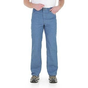 Rugged Wear Stretch Jean
