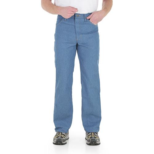 Rugged Wear Stretch Jean