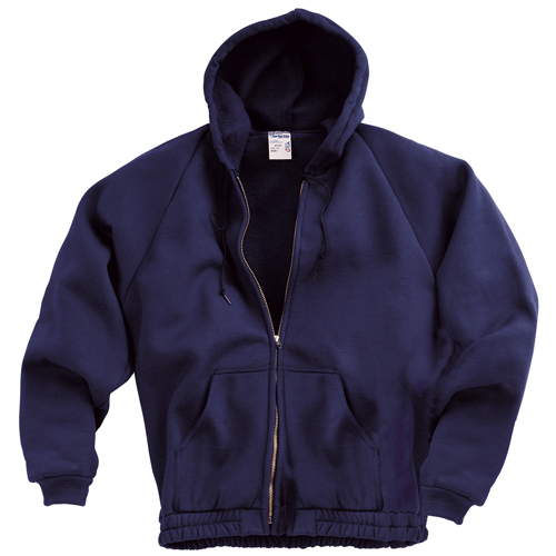 Nomex Fleece FR Zip-Front Hooded Sweatshirt