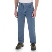 Classic Fit Denim Jean
