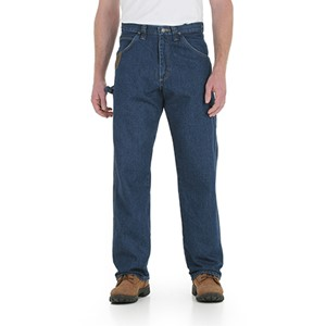 Denim Carpenter Jean