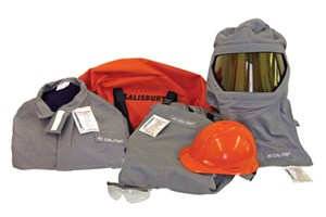 40-Cal PRO-Wear Arc Flash Kit