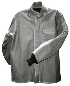 40-Cal Pro-Wear Arc Flash Coat