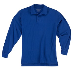 Men's 5.11 Professional Long Sleeve Polo