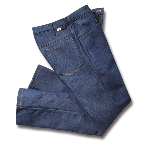 39b9781b41dd Flame Resistant Jeans - Relaxed Fit Clearance!