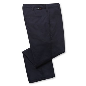 Lightweight GlenGuard FR Work Pant in Navy