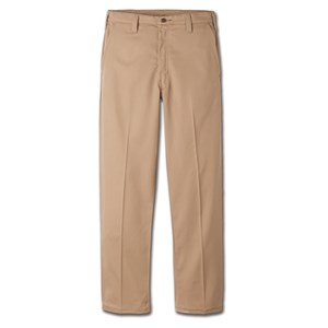Workrite FR Work Pant in UltraSoft in Khaki - 40x34 ONLY