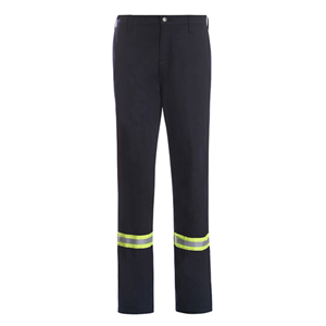 GlenGuard FR Work Pant with Reflective Tape