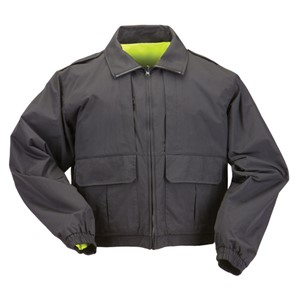 Reversible Hi-Vis Duty Jacket