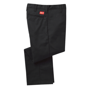Men's Relaxed Midweight FR Straight-Fit Pant