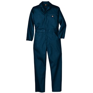 Dickies Long Sleeve Coverall